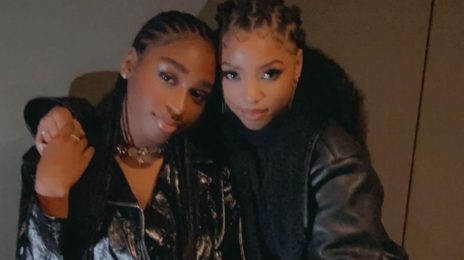 Normani & Chloe Bailey Send Fans Into A Frenzy With Party Pics