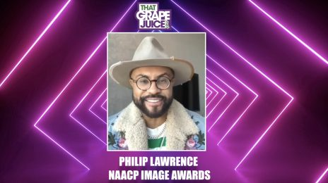 Exclusive: Hitmaker Philip Lawrence On NAACP Image Awards Nominations & Foray Into Film