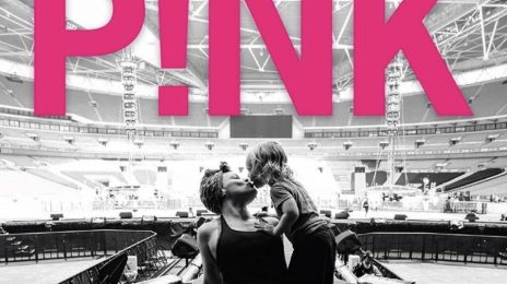 Pink Announces Amazon Documentary 'All I Know So Far'