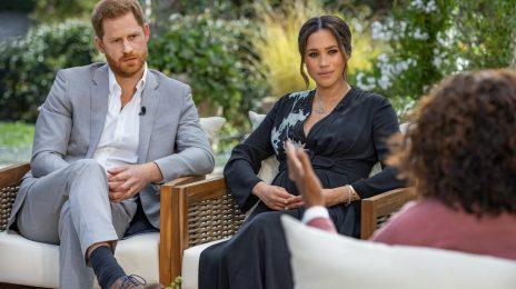 Prince Harry & Meghan Markle's Oprah Interview: Top 5 Most Explosive Revelations