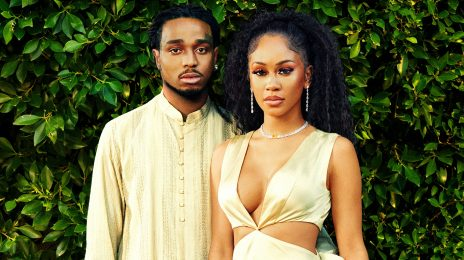 Twitter Reacts To Reports Quavo & Saweetie Have Broken Up