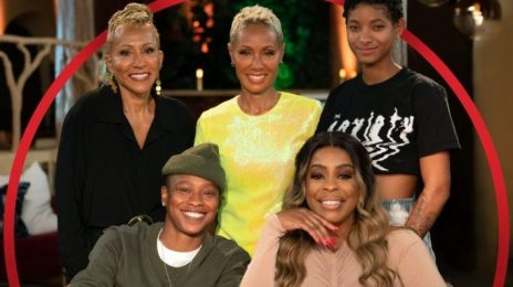 Jada Pinkett & Willow Smith Reveal They've Experienced Sexual Attraction to Women