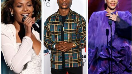 Charlamagne Thinks Rihanna Would Win In A #VERZUZ With Beyoncé