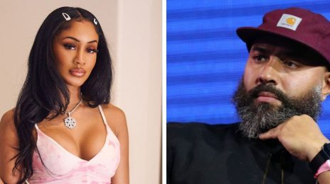 Ebro Denies Shading Saweetie For Saying His Criticism of Her Rap Skills Gave Her PTSD