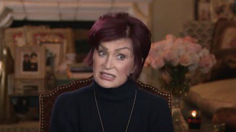"Sharon Osbourne Insists ""I'm Not Racist"" In New Sit-Down Interview Addressing 'The Talk' Race Row"