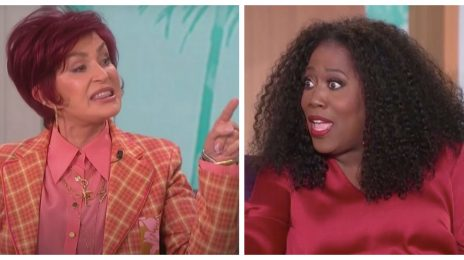 Sheryl Underwood Breaks Silence On Sharon Osbourne's Exit From 'The Talk' After Race Debate