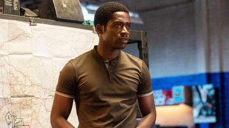 Damson Idris To Produce 'Snowfall' Season 5