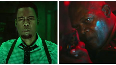 Extended Movie Trailer: 'Spiral' [Starring Chris Rock & Samuel L. Jackson]