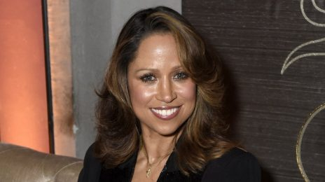 Ouch!  Stacey Dash Dragged on Twitter After Apologizing for Trump Support, Controversial Comments
