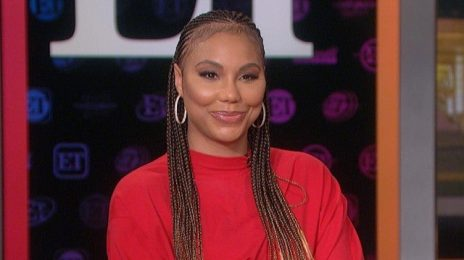 "Watch: Tamar Braxton Talks New Music & Why She Will ""Never Ever Return to Reality TV"""