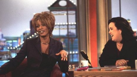 Rosie O'Donnell Reflects on How Whitney Houston Was 'Troubled by the Gay Part of Her Life'