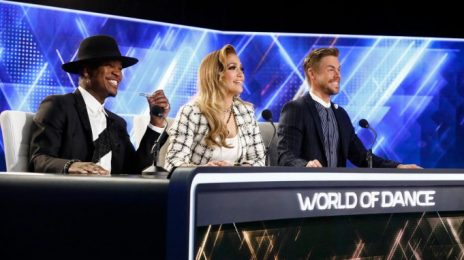 'World of Dance' Canceled After Four Seasons