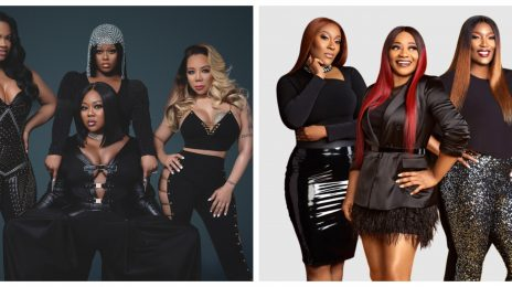 #VERZUZ: Xscape & SWV Battle Confirmed