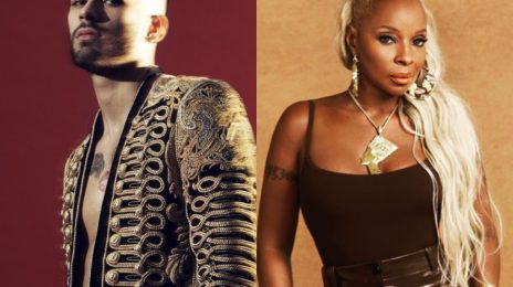 Zayn Reveals Mary J. Blige Made Him Cry