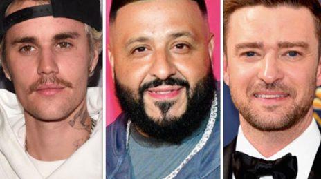 DJ Khaled Enlists Justin Bieber And Justin Timberlake For New Album