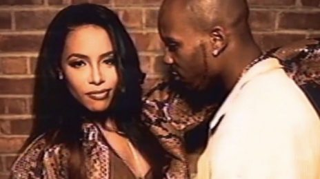 From The Vault: Aaliyah & DMX - 'Come Back in One Piece'