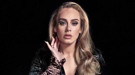 Report: Adele Plotting Las Vegas Residency At Resorts World