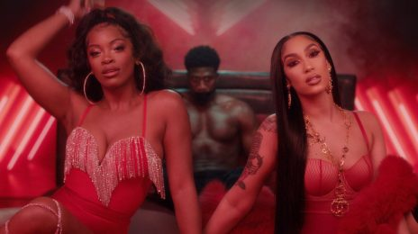 Queen Naija & Ari Lennox Team Up For New Single 'Set Him Up'