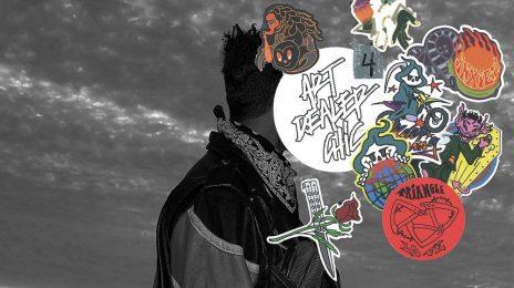 Stream:  Miguel's 'Art Dealer Chic Vol. 4' EP