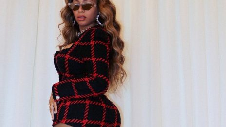Beyonce Sizzles In Sin City