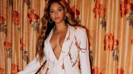 Beyonce Stuns In Las Vegas