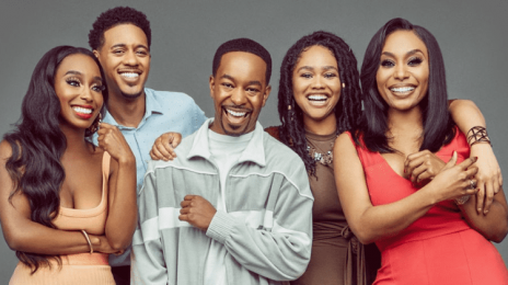 TV Trailer:  BET+'s 'Bigger' Season 2