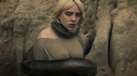 New Video: Billie Eilish - 'Your Power'