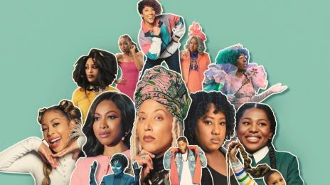 TV Trailer:  HBO's 'A Black Lady Sketch Show' Season 2