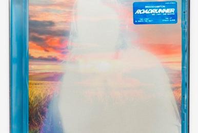 Stream: Brockhampton - 'Roadrunner: New Light, New Machine' (ft. ASAP Rocky, Charlie Wilson, & ASAP Ferg)