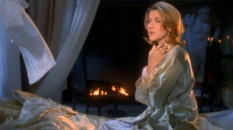 Watch: Celine Dion Unveils 'It's All Coming Back' Behind the Scenes Video to Celebrate 25th Anniversary of 'Falling Into You'