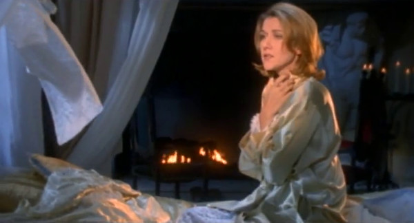 Watch Celine Dion Unveils It S All Coming Back Behind The Scenes Video To Celebrate 25th Anniversary Of Falling Into You That Grape Juice