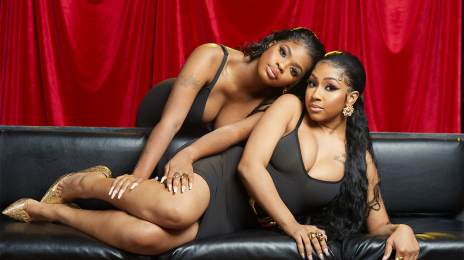 RIAA:  City Girls' 'Act Up' Is Now the Highest Certified Song by a Rap Girl Group EVER