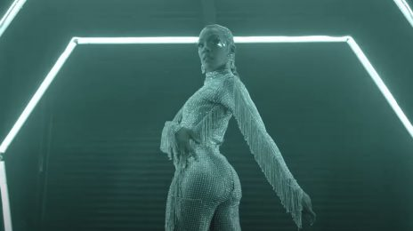 New Video: Dawn Richard - 'Boomerang'