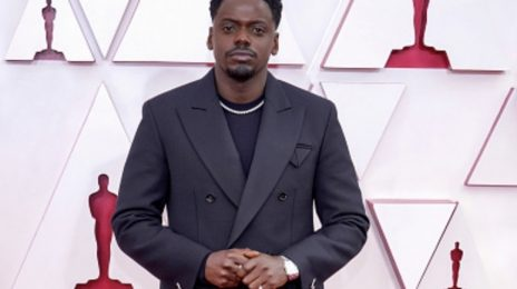 Oscars 2021: Red Carpet Arrivals