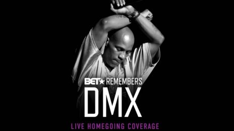 Live Stream: DMX's Homegoing Funeral Service