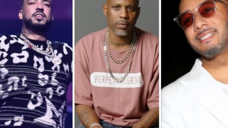 New Song: DMX - 'Been To War' (ft. French Montana & Swizz Beatz)
