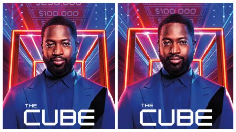 TV Trailer: Dwyane Wade To Host & Executive Produce TBS Game Show 'The Cube' [Watch]