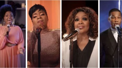 Performances:  Fantasia, CeCe Winans, Ledisi, Kirk Franklin & More Rock OWN's 2021 Easter Special [Watch]