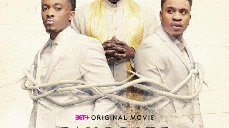 Movie Trailer: 'Favorite Son' [starring Rotimi, Jonathan McReynolds, & KeKe Wyatt]