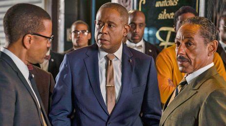 TV Trailer:  EPIX's 'Godfather of Harlem' [Season 2]