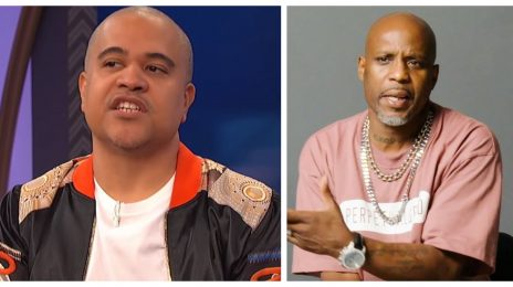 Irv Gotti Apologizes For Controversial Comments About DMX's Death