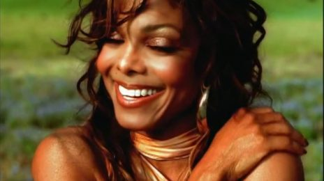 From The Vault: Janet Jackson - 'Someone To Call My Lover'