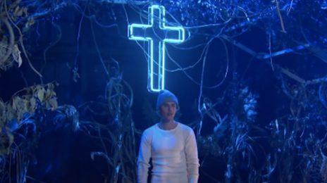 Surprise! Justin Bieber Releases Gospel EP 'Freedom' [Listen]