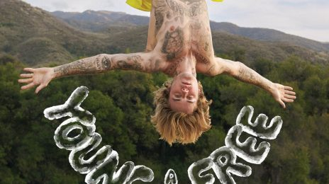 Justin Bieber Covers GQ...Upside Down