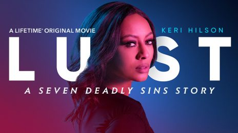 Exclusive: Keri Hilson Spills On Lead Role In New Movie 'Lust'