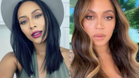 Keri Hilson Says She's Open To Beyoncé Duet Since They've Squashed Their Longstanding Beef