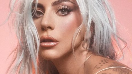 Lady Gaga Thanks Fans for Pushing 'ARTPOP' to #1 at iTunes 7 Years After Its Release: 'It Was Ahead of Its Time'