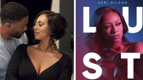 'Lust':  Keri Hilson Movie a Ratings Winner for Lifetime