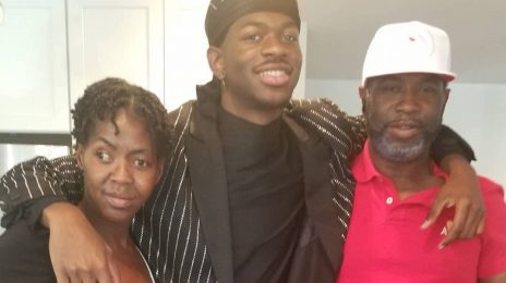 Lil Nas X's Dad Defends Star Amid Critique Over Mom's Addiction