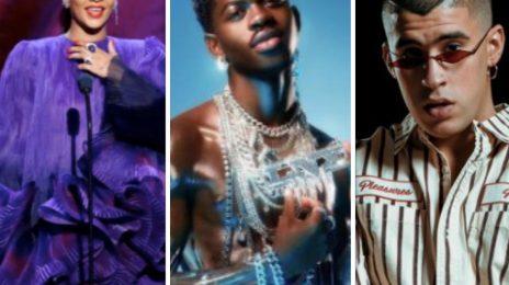Lil Nas X Reveals He Wants Rihanna & Bad Bunny On 'Montero' Remix